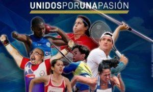 Paralímpicos - Juegos