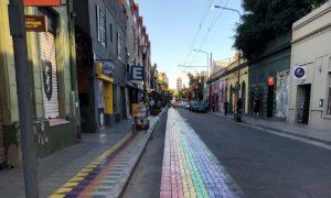 Barrio Güemes - Avenida Belgrano