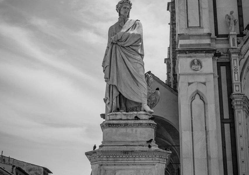 Lengua - Dante