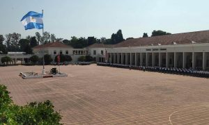 Plaza - Ejército