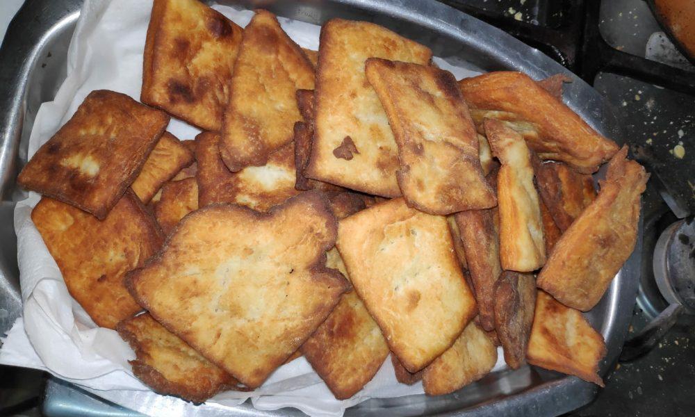 Fritos - Cocidos
