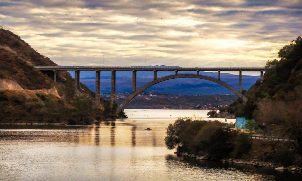 San Roque - puente
