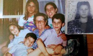Véneto - Nonna