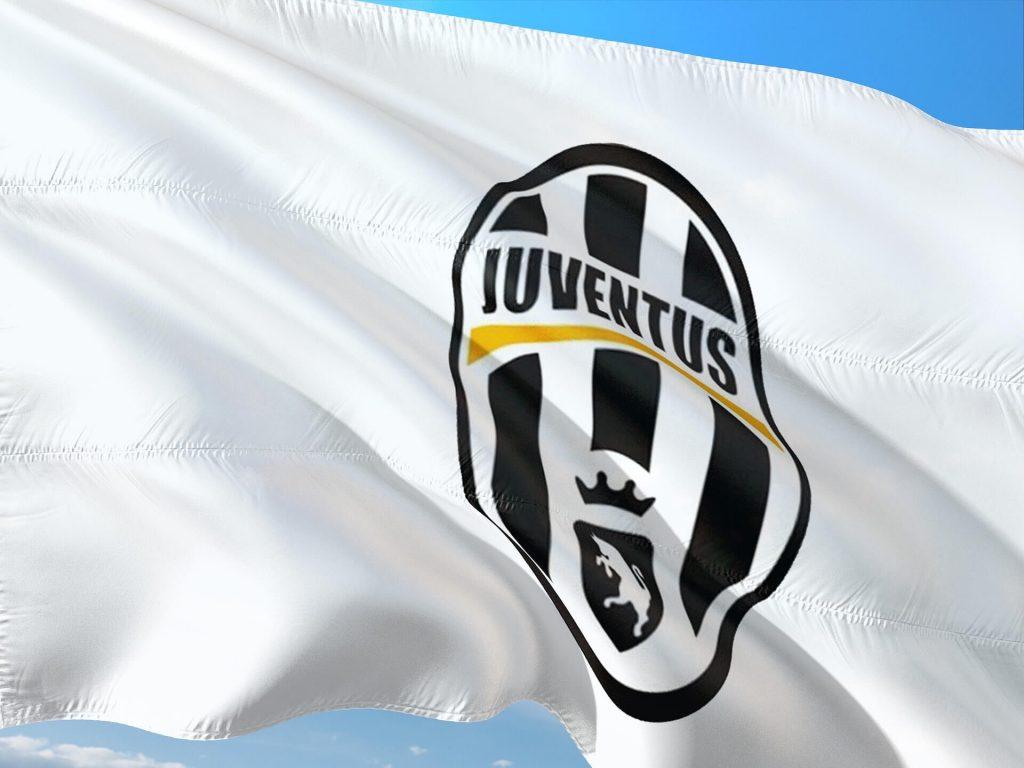 Juventus Bandera