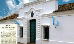 independencia - Casa Historica