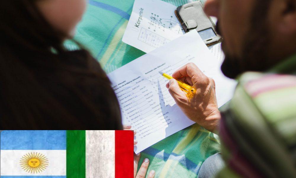 italiana - Interpretación