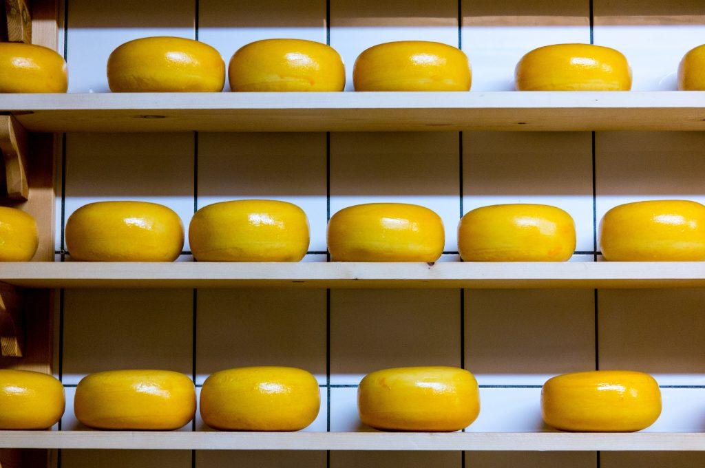 queso - venta