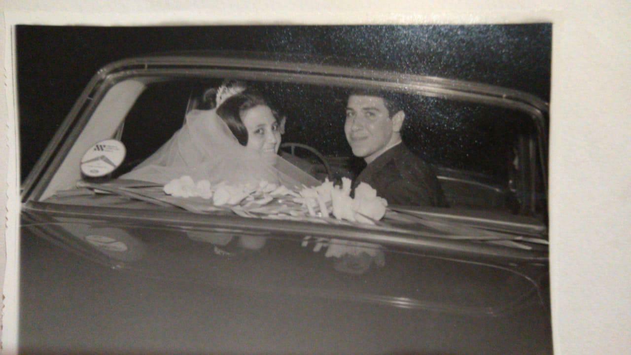 Campania - Casamiento