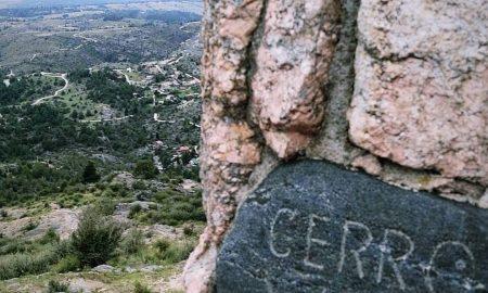 Cerro - Paisaje