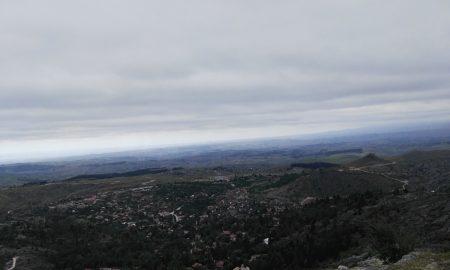 Pueblo - Vista