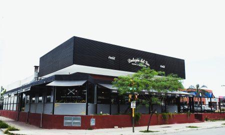 Bodegon Del Sur - Portada