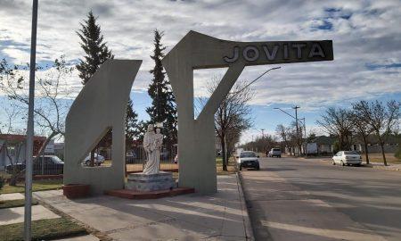 Jovita - Portada
