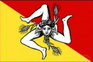 siciliano - Bandera