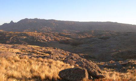 Cerro - Senderismo