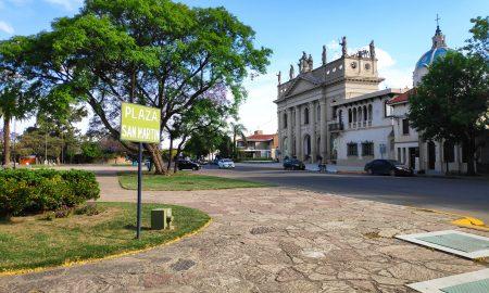 Villa María - Portada