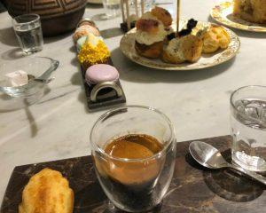café - Portada