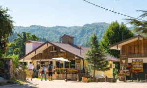 turismo - Cjasa