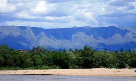 Ciudad De Mina Clavero - Turismo