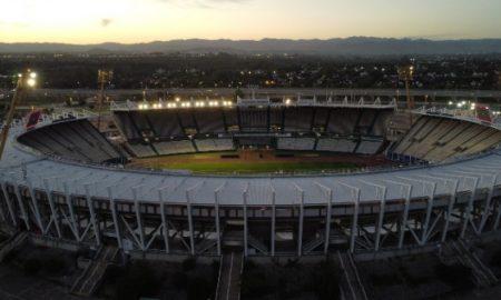 Estadio - Mario Alberto Kempes