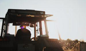 Agrícola - Portada