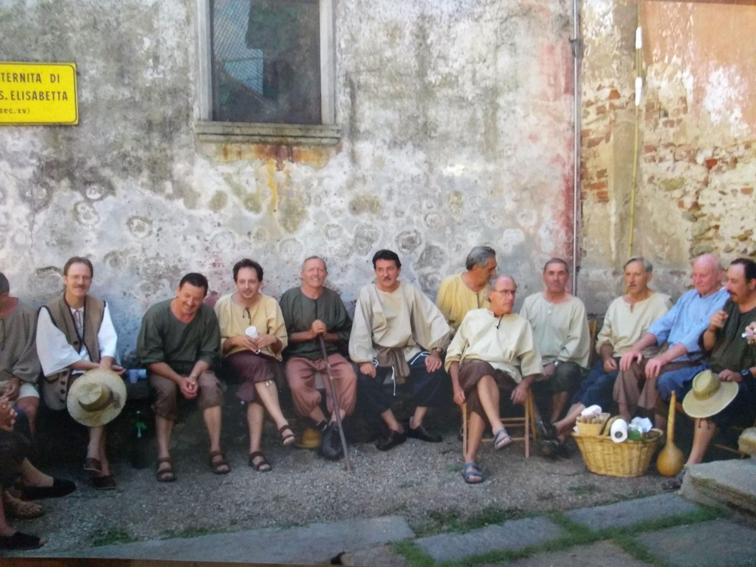 Piemonteses - Portada