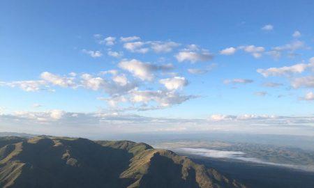 Cerro Uritorco - Córdoba