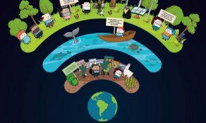 la hora del planeta - portada