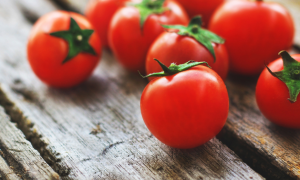 Tomate - Tomates Rojos