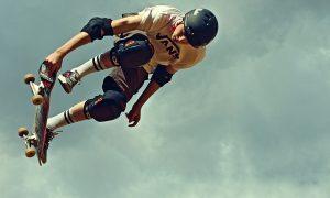 Deportes Urbanos - Deportes