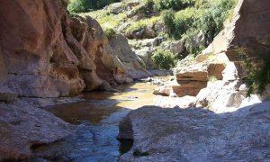 Río Yuspe - Córdoba