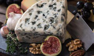 Roquefort - Portada