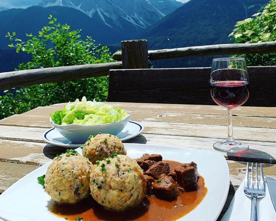 Canederli - Trentino