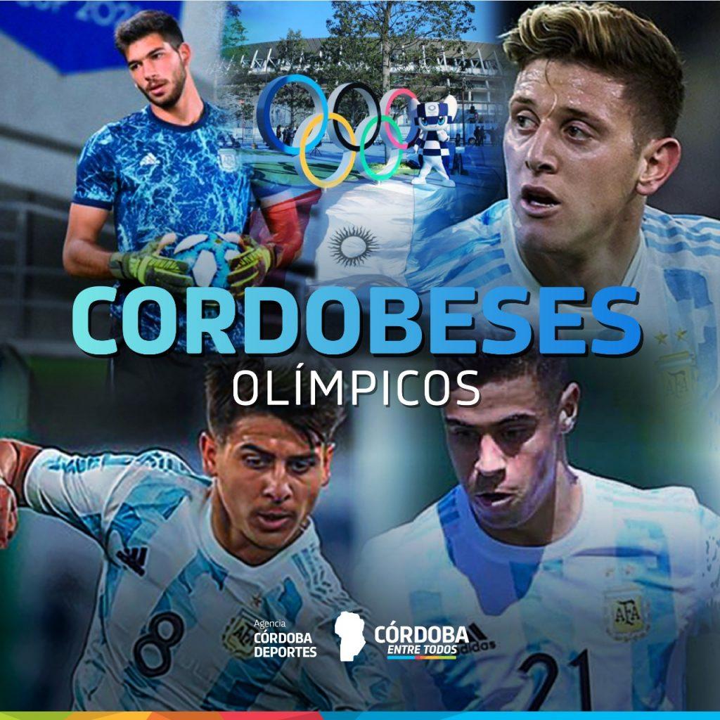 Juegos Olimpicos Deportistas