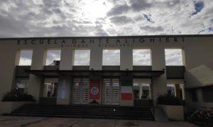 Dante Alighieri - Portada