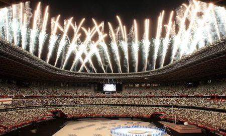 Juegos Paralímpicos - Tokio 2020