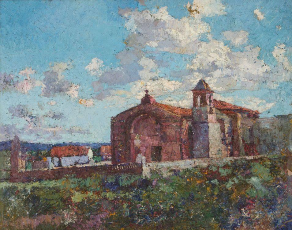 Fader - capilla