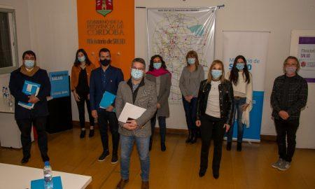 Programa De Salud Integral - Córdoba