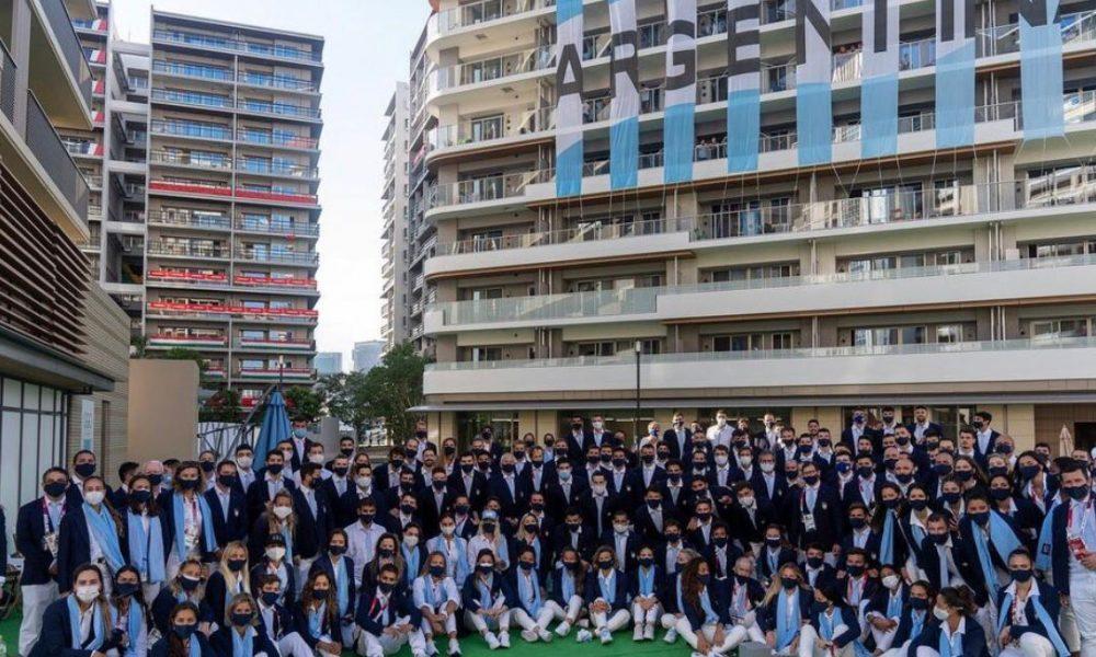 Tokio 2020 - Olimpiadas