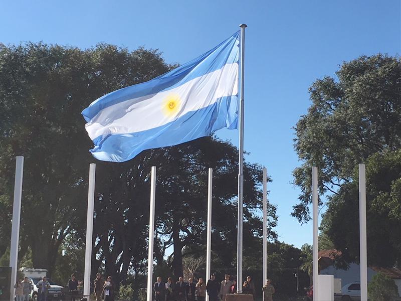 yapeyu - Bandera De Yapeyu