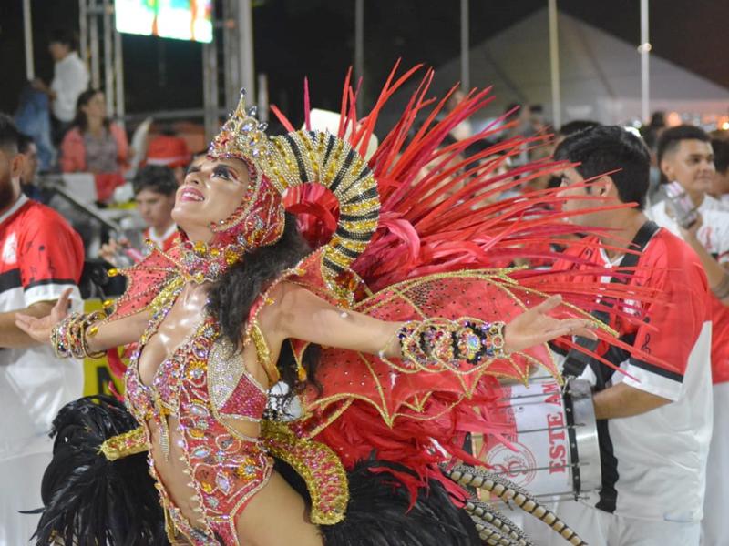 carnaval - Eli Reina