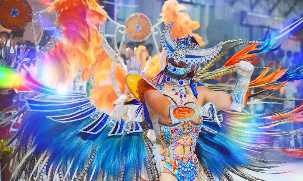 carnaval - guerrero