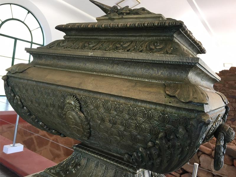 Yapeyu - Padres De San Martin