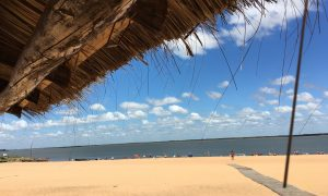 Playa Correntina