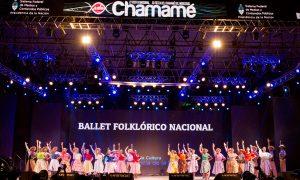 anfiteatro - Balet Folclorico Sitio