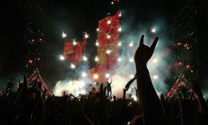 festival - Banda