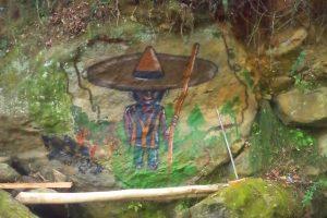 el pombero - Duende Y Piedra