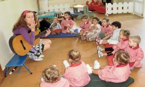 Educación - Docente Y Alumnos