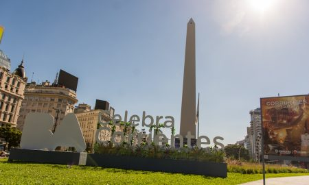 Buenos Aires - Bacorrientes