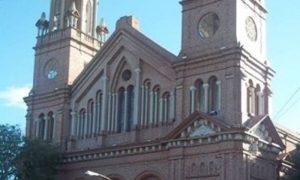 Esquina - Catedral