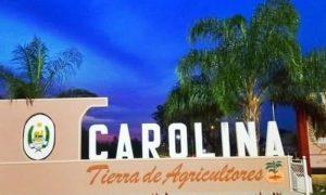 Colonias - Carolina